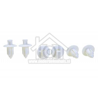 Foto van Dometic Plug Bevestigingsplug bovenkap B1500, B1600, B2200 4499000136
