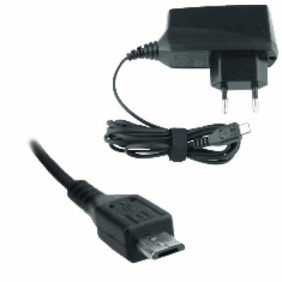 Foto van Thuislader micro USB