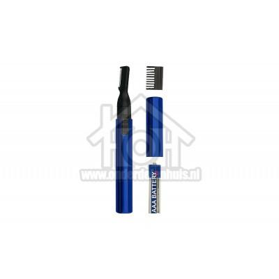 Foto van Wahl Trimmer Wahl Pen Trimmer Li-Ion Wet/Dry, incl. 1xAAA batt 56401016