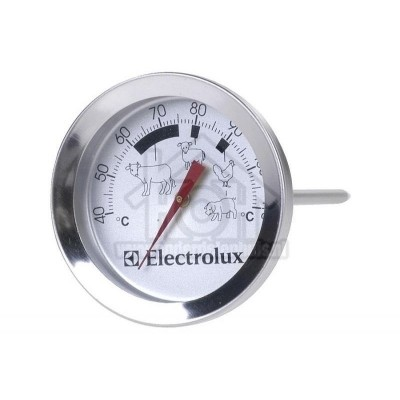 Foto van Vlees Thermometer