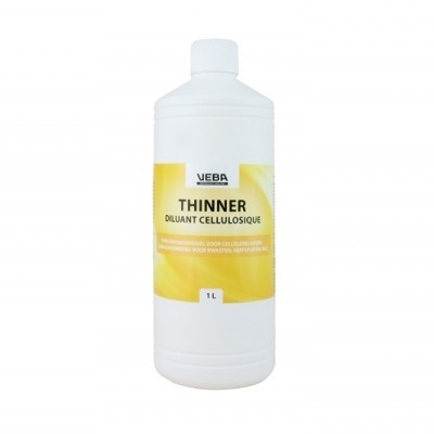 Foto van Thinner 1000 ml