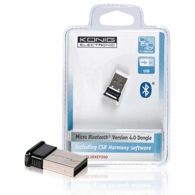 Foto van Micro Bluetooth v4.0 dongle