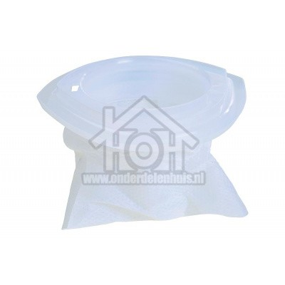 Foto van Black & Decker Filter Van kruimeldief BDH7200, BDH9600 90590689
