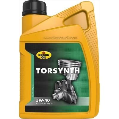 Foto van Motorolie Torsynth 5W-30 - 1L