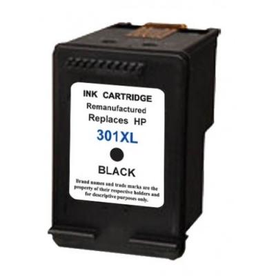 Foto van HP 301 XL Black 20ml