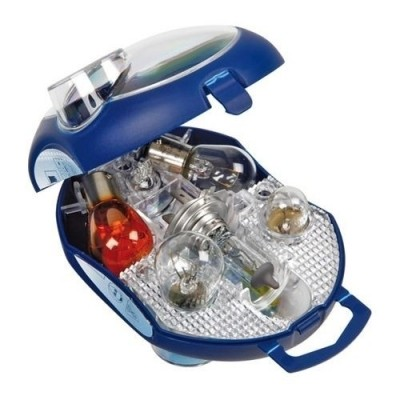Foto van Osram autolampen servicebox H7