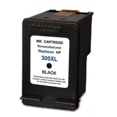 Foto van HP 300 XL Black