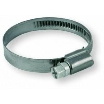Slangklem 12-20 mm -RVS