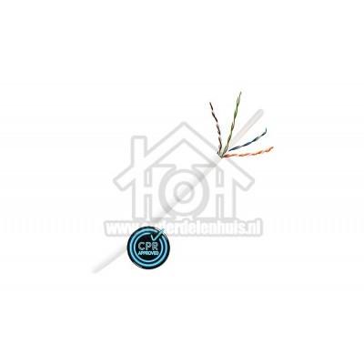 Foto van Hirschmann Aansluitkabel UTP Datakabel voor binnen Cat 6 INKA CAT 6 Dca/305m Shop