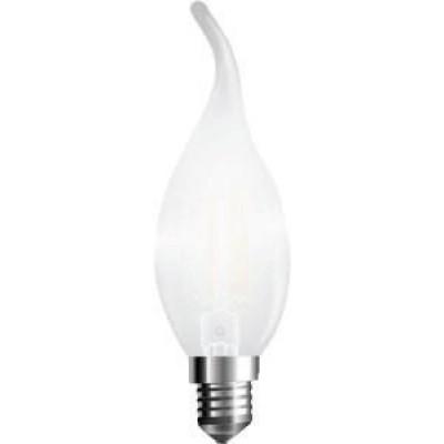 Foto van LED tipkaars E14 4W MAT
