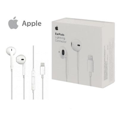 Foto van Apple EarPod met lightning connector orgineel Apple