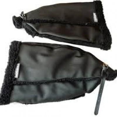 Basil Handwarmers Zwart