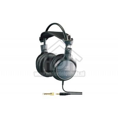 Foto van JVC Hoofdtelefoon Precision Sound hoofdtelefoon Deep Bass, 3,5mm HARX700E