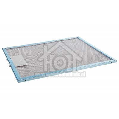 Foto van Etna Filter Metaal 320x259mm PSK1085ERVS, A4481FRVS, TO250RVS, TO200EWT, TO400RVS 127036