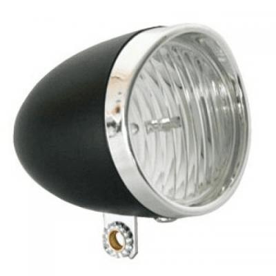 Foto van Koplamp zwart 3 LED's