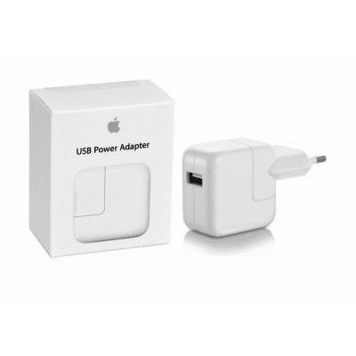 Foto van Apple Adapter USB power adapter 12W orgineel Apple