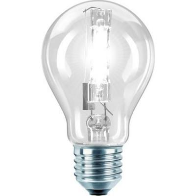 ECO Normaal lamp 53W / E27 Helder