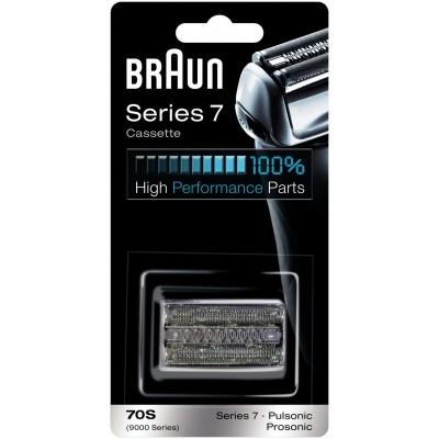Braun Scheerblad 70b