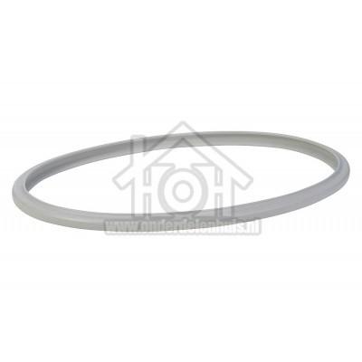 Foto van WMF Afdichtingsrubber 22 cm. grijs 6068559990 Super 3, Ideal en Perfekt G1073
