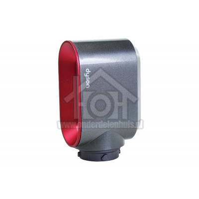 Foto van Dyson Opzetstuk Pre-Styling Dryer opzetstuk HS01 Airwrap 96975901