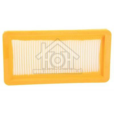 Foto van Karcher Filter Vlakfilter voor nat en droogzuiger WD 7000, 7200, 7300, 7500 en 7700P