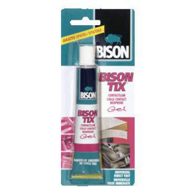 Foto van BISON-Tix 100 ml.
