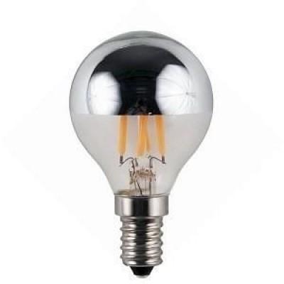 Filament Kopspiegel E14 4W dimbaar