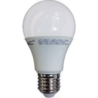 3 Staps Dimbare Led Lampen.Wattage 9w Voltage 170 240v Stralingshoek 200 Graden Lumen 806