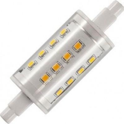 LED R7s 78mm 5 watt