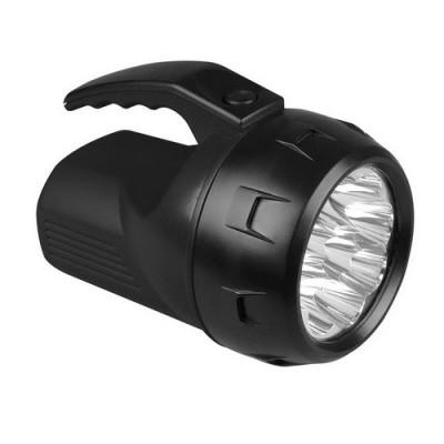 Foto van SPOT-lamp 9x LED inc batterijen