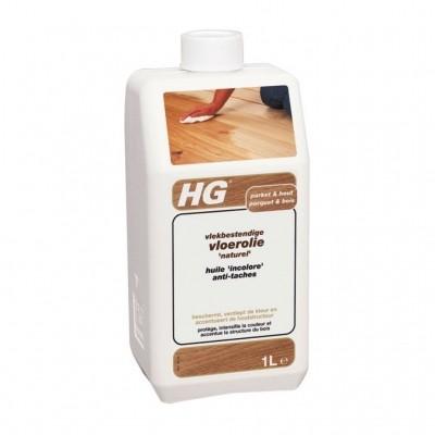 Foto van HG vloerolie naturel (product 60)
