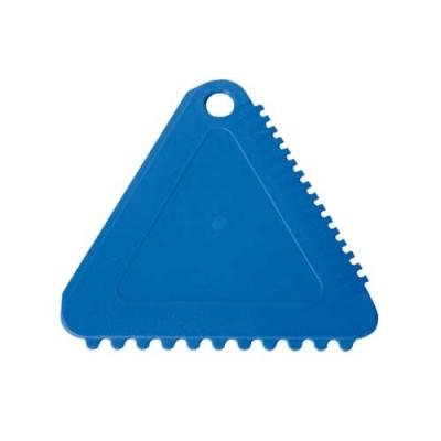 Foto van IJskrabber driehoek