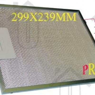 Foto van AEG Filter Metaal EFC934X, EFC634W, ZHC925 50253939008