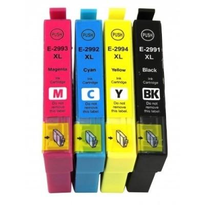 Multipack SL for Epson 2991, 2992, 2993, 2994