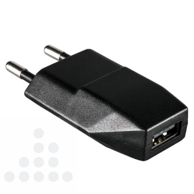 USB thuislader smart IC 1A