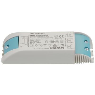Osram Halotronic HTM 150w/230-240V dimbaar