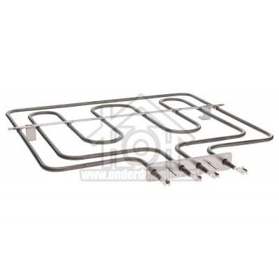 Foto van Zanussi Verwarmingselement 800 -1750W 230V HM493PX,BN51, 3570337018