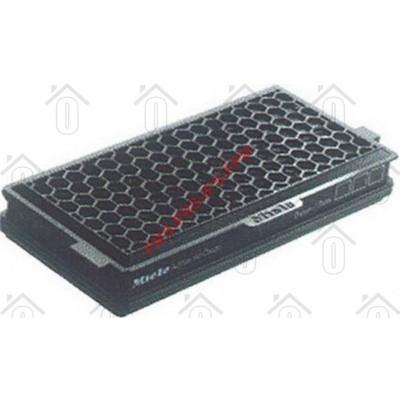 Foto van Miele Filter Actief Air Clean filter SF-AA 50 S4000-6999 S8000-8999 9616110