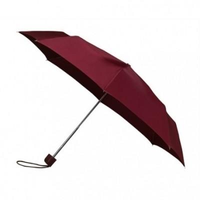 Foto van Opvouwbare paraplu bordeaux