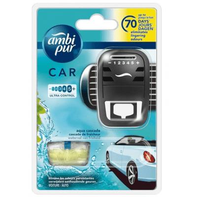 Ambi Pur Car Aqua Starter