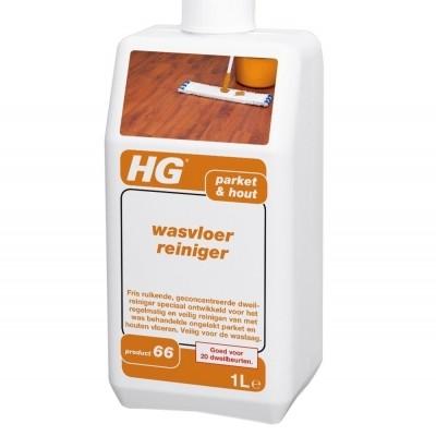 HG wasvloer reiniger (product 66)