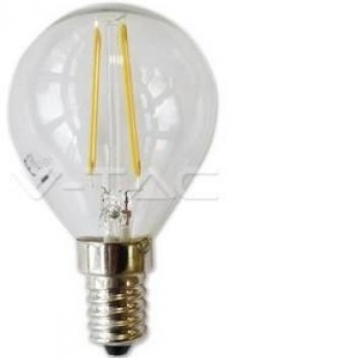 LED filament E14 4watt