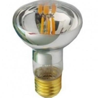 LED filament R63 5.5W dimbaar