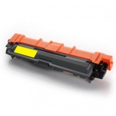 Foto van Brother toner TN- 241 Yellow