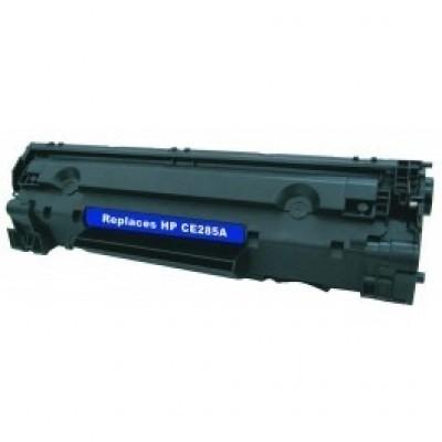 Foto van HP toner (CE 285A) 85A Black / Canon 725 Black
