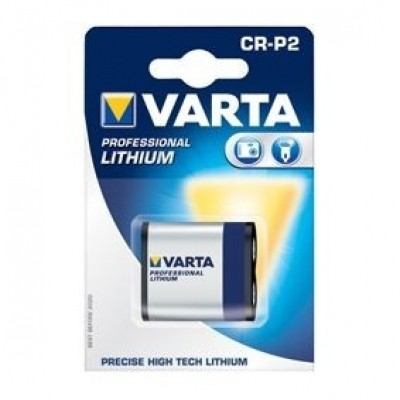Foto van VARTA PHOTO CRP-2
