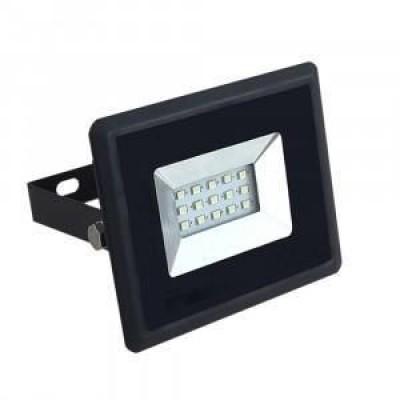 LED Bouwlamp 10W 3000k