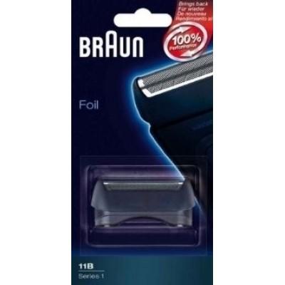 Braun Scheerblad 11B