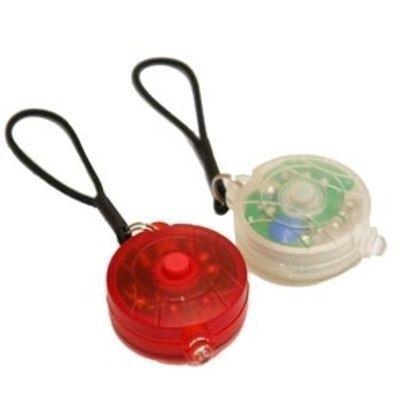 Foto van Mini led set met elastiek