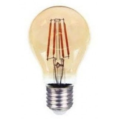 LED filament E27 4W 2200k